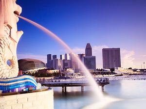 SG Express City Tour August 16-17 Fotos