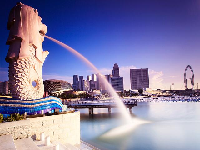 SG Express City Tour August 16-17 Photos
