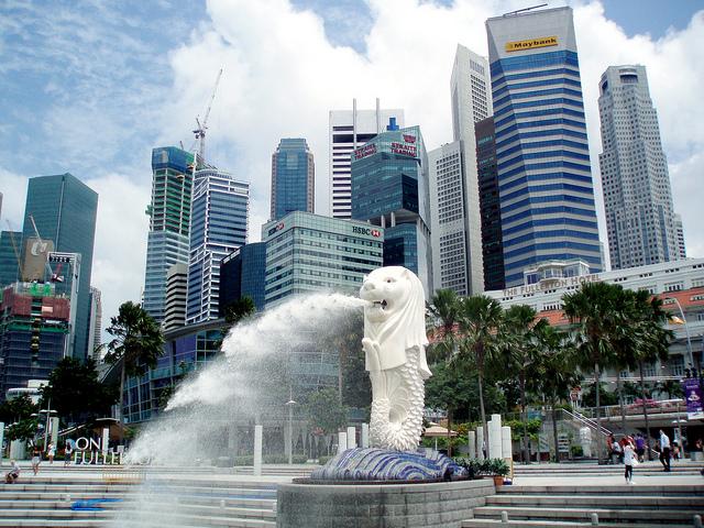 Singapore And Bali Combo 7 Days Holiday Photos