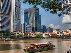 Rio Singapura