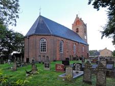 Saint Benedicts Church