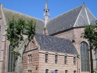 Gertrudis Church