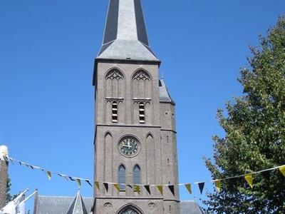 Werenfridus Church