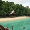 Sipadan Island - Beach