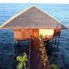 Sipadan Water Village Accomodation - Mabul Island