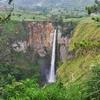 SipisoPiso Falls - Sumatra ID