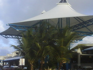 Bridgetown Grantley Adams Intl. Aeropuerto