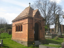 Sir Henry Doulton's Mausoleum