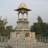 Sir James Lyall Tomb Faisalabad
