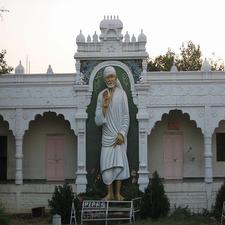 Sri Saibaba Temple