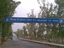 Sirsa Road