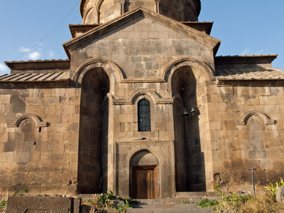 Sisian Church