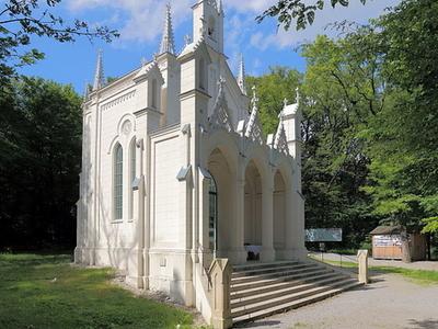 Sisi Chapel