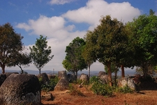 Site 3 At Plain Of Jars