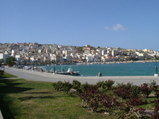 Sitia Crete Port