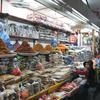 Siti Khadijah Market - Kelantan