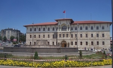 Sivas Governor Mansion