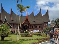 Discovering Culture and Nature in Minangkabau Land 6 Days 5 Nights