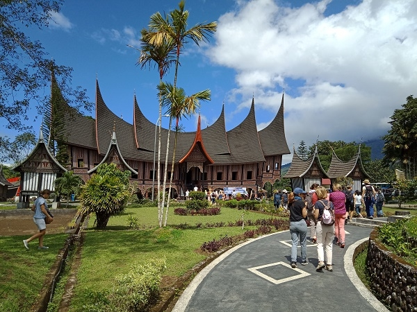 Discovering Culture and Nature in Minangkabau Land 6 Days 5 Nights Photos