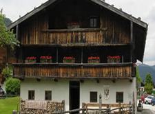 Sixenhof Local Heritage Museum Achenkirch Austria