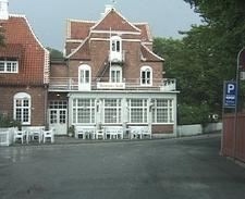 Historic Brondums Hotel