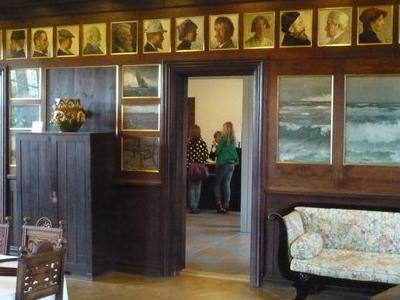 Brøndums Dining Room