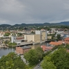 Skien City Centre