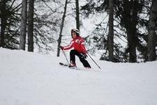 Ski Enthusiast - Sochi