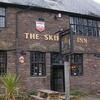 The Skirrid Mountain Inn