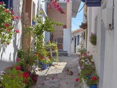 Skopelos Lane