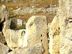 Skorba Templos