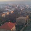 Skyline Of Khashuri