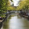 Skyline Of Delft