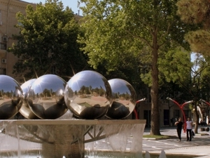 Plaza de la Fuente