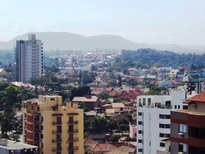 Skyline Of Gravata