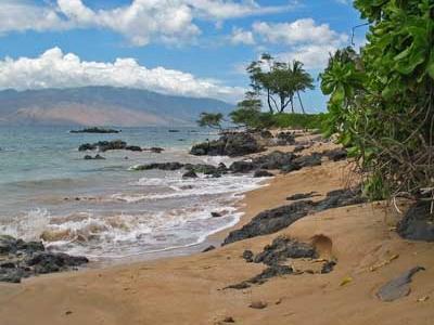 Skyline Of Kihei Hawaii