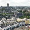 Skyline Of Kilkenny