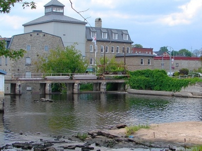 Smiths Falls