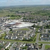 Skyline Of Loughrea