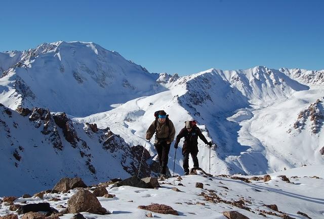 Fixed Almaty Winter Tour Photos