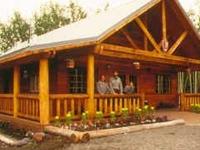 Slana Ranger Station