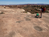 Slickrock Trail - Canyonlands - Utah - USA