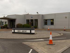 Sligo Aeropuerto