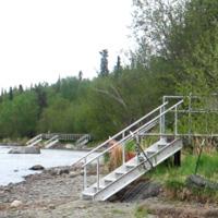 Slikok Creek State Recreation Site