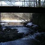 Slippery Brook Roca