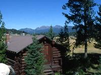 Patrulha Slough Creek Cabins