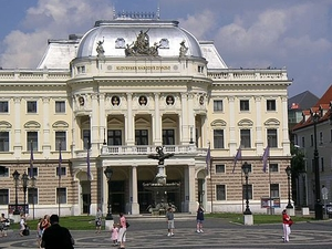 Bratislava Day Trip From Vienna (Bus and Bus) Photos