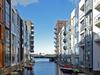 Sluseholmen Canal