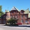 Slvesborg Railway Station