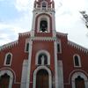 Small Church Built In 1681